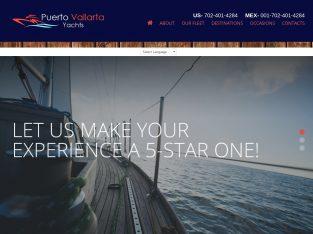 Boat Charter Puerto Vallarta