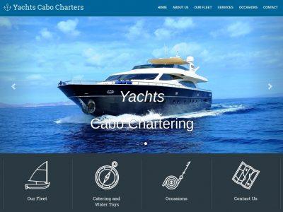Fishing Charter Cabo San Lucas