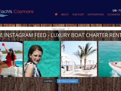 Bachelorette Party Cayman